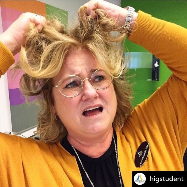 REPOST • @higstudentStressad? Att vara student kan vara tufft och stressigt. Det är lätt att tänka att det alltid går att plugga lite till, att göra lite mer, eller tvärtom, känna sig stressad för att en inte kommer igång. Imorgon, tisdag 26 oktober, pratar Lena från Studenthälsan om vad stress är och vad du kan göra för att motverka och hantera onödig stress.Vad kan vara effektivt mot stress?Välkommen att lyssna på Alltid på en tisdag, en serie av studie- och karriärstödjande lunchföreläsningar via Zoom. Läs mer på www.hig/alltidpåentisdag#högskolanigävle #higstudent #alltidpåentisdag